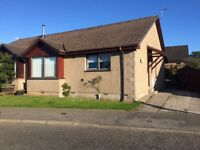Unfurnished 3 Bedroom Semi Detached Bungalow in St cyrus