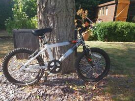 Child's raleigh bikes