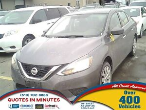 2016 Nissan Sentra 1.8 SL | BLUETOOTH | VOICE COMMEND | HARD TOP