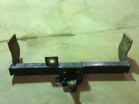 Tow bar to fit Iveco 2005