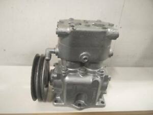 New Air Compressor Tu-Flo 400  Detroit Diesel 3-53 4-53 P/N: 5145615 Bendix #283371