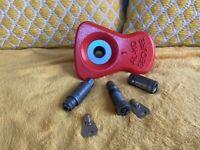 ALko secure wheel lock