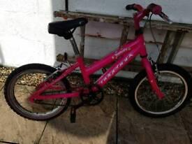 Ridgeback Melody bike