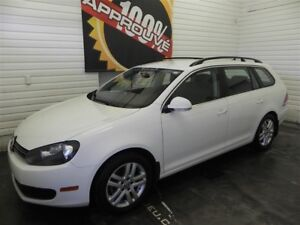 2010 Volkswagen Golf 2.5L Trendline, Bancs chauffants, Air clima