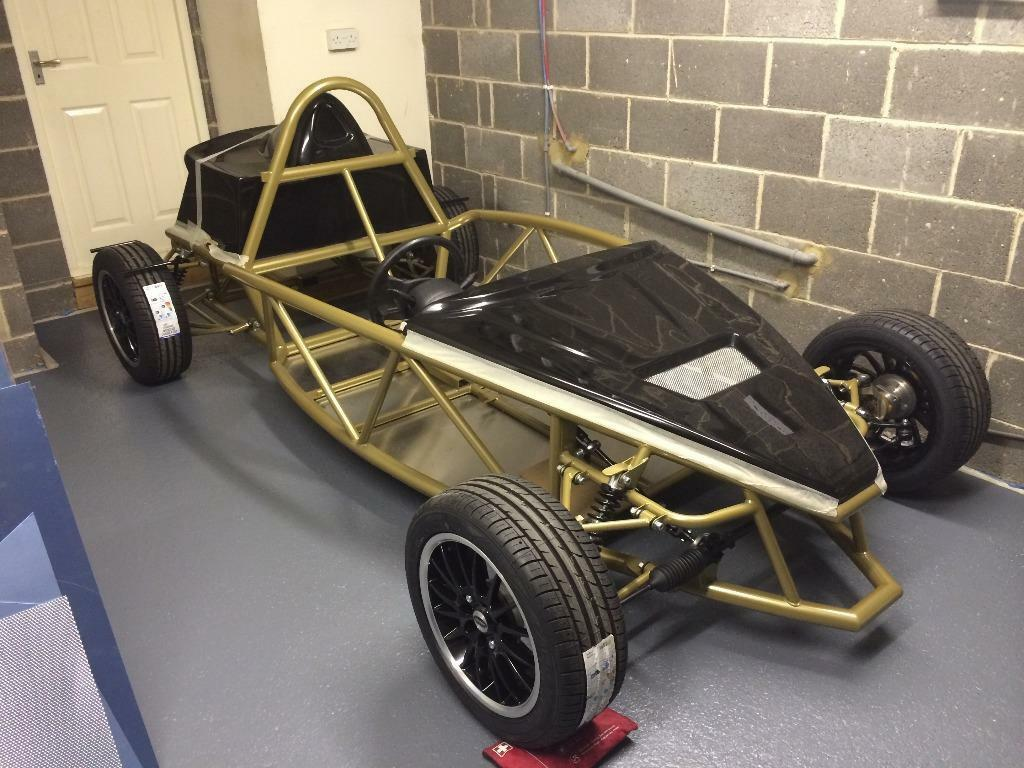 Mev Rocket Kit Car In Parkgate South Yorkshire Gumtree