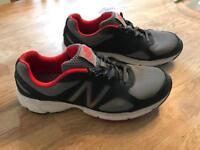 NB new balance running shoes size 9 like new