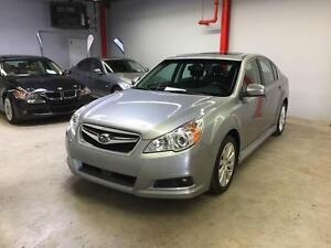 Subaru Legacy Premium 2011
