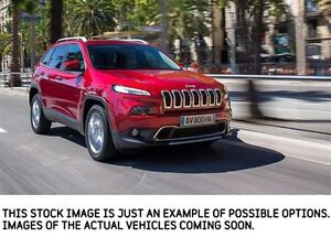 2017 Jeep Cherokee NEW CAR Trailhawk|4x4|SafetyTec,TechPkgs|Back
