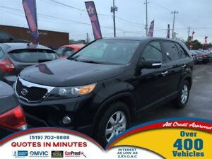 2011 Kia Sorento LX   GREAT DEAL   COME AND SEE YOURSELF