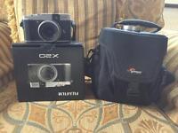 Fujifilm x20 silver