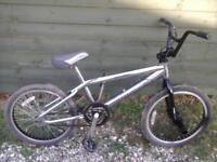 BMX BIKE ROOSTER XC300
