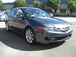 2007 Acura TSX *LOW KM* *Leather & Sunroof* London Ontario image 5