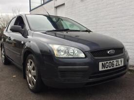 FORD FOCUS, 1.8 DIESEL, NEW SHAPE, MANUAL, METALIC GREY