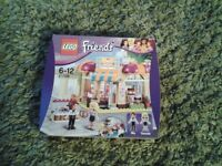 Lego Friends Downtown Bakery - Brand New