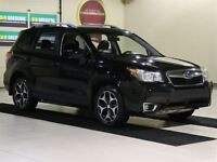 2014 Subaru Forester XT  A/C TOIT MAGS