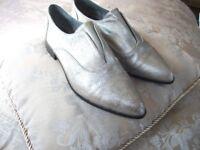 Stunning Park & James, Beatrice Oxford shoes sz 6