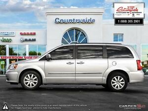 2012 Chrysler Town & Country Touring *LEATHER, DUAL DVD & MORE* Windsor Region Ontario image 3