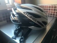 Giro Savant Road Bike Helmet Small