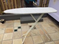 Ikea 'Ruter' ironing board with cover