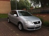 VW Polo, Excellent Condition, Recent 60K Service, Full Service History, 2 Owners