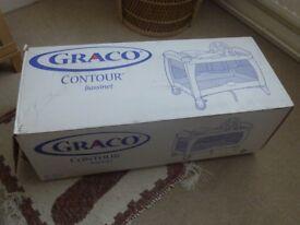 Graco Contour Bassinet Contour Travel Cot