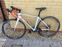 Giant Liv Avail ladies road bike