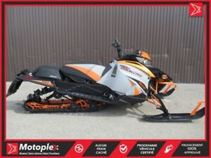 2018 Arctic Cat XF 8000 HIGH COUNTRY 141 49,07$/SEMAINE