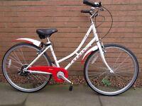 Ladies Dawes bike