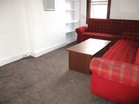SUPER SPACIOUS 1 BEDROOM FLAT NEAR ZONE 3/2 NIGHT TUBE & 24 HOUR BUSES