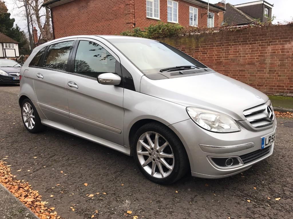 Mercedes benz b170 manual spare repair in harrow london for Mercedes benz service a and b