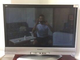 Panasonic Viera TH-42PX60B 42in Plasma (used) Superdeal - First come first served