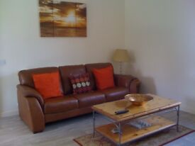 Lovely 2 Bedroom (both doubles) Fully Furnished Self Contained GF Flat. Own Front/Back Doors
