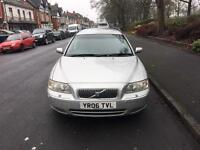 Volvo v70 Diesel 7 seater 2006 model in excellent condition inside out PX welcome