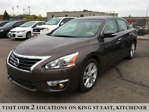 2014 Nissan Altima 2.5 SL | NAVIGATION | CAMERA | LEATHER