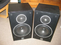 Wharfedale 505.2 Speakers