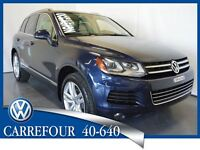 2013 Volkswagen Touareg 3.0 TDI Comfortline Cuir+Toit Ouvrant+Na