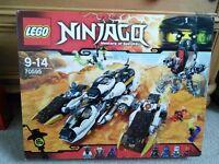 Lego Ninjago Ultra Stealth Raider 70595 (NEW)