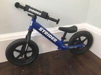 ST4 Strider Balance Bike