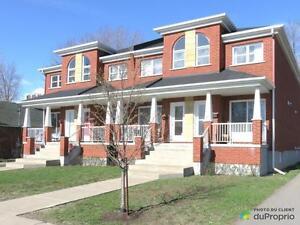 310 000$ - Maison en rangée / de ville à vendre