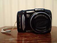 Canon Powershot SX120 IS Camera