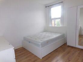 One Bedroom Top Floor Flat – Leyton E10