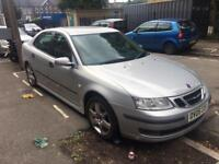 SAAB 9-3 1.9 VECTOR SPORT DIESEL MANUAL WITH 66 K LOW MILES AND FULL SERVICE