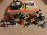 Wii Skylanders Giant Starters Pack