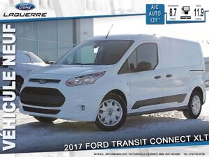 2017 Ford Transit Connect XLT LF