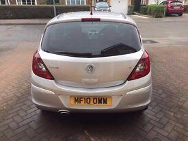 Vauxhall Corsa d sxi 1.2