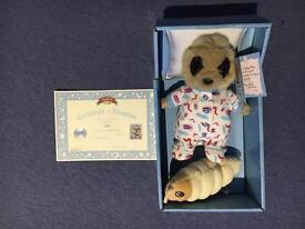 Baby Oleg toy