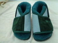 Shear Comfort Pressure Care Boot Size Large