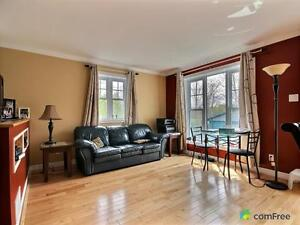 $385,000 - Raised Bungalow for sale in Vars
