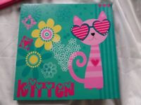 Kids Wall Canvases