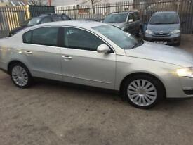 Volkswagen Passat 2.0 TDI CR 140 highline